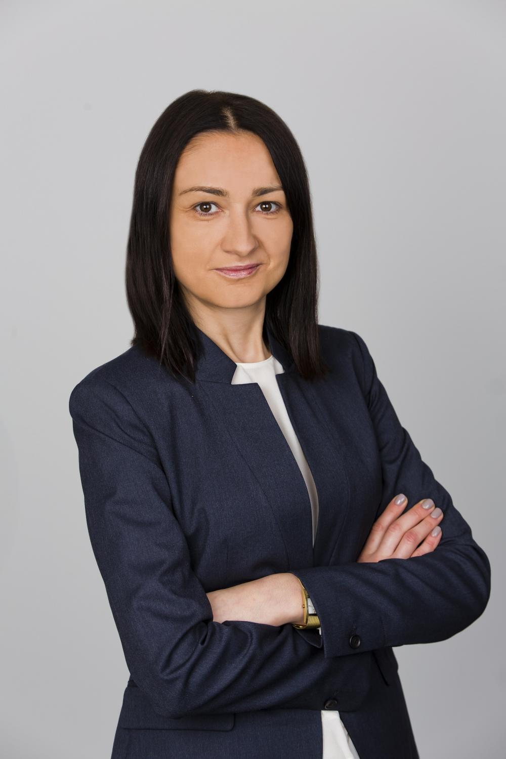 Joanna Kot, Personnel & Payroll Manager in BPG Warsaw, Payroll in Poland, personnel services in Poland